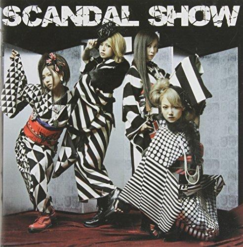 [Album] SCANDAL – SCANDAL SHOW [FLAC Hi-Res + MP3] - Music Japan Download