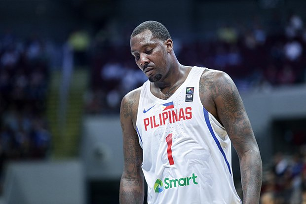 Gilas Pilipinas gets pounded by Australia Boomers in FIBA World qualifiers