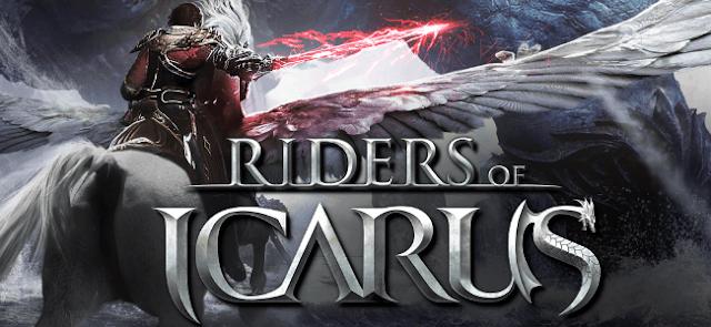 Riders of Icarus Gerekli Sistem