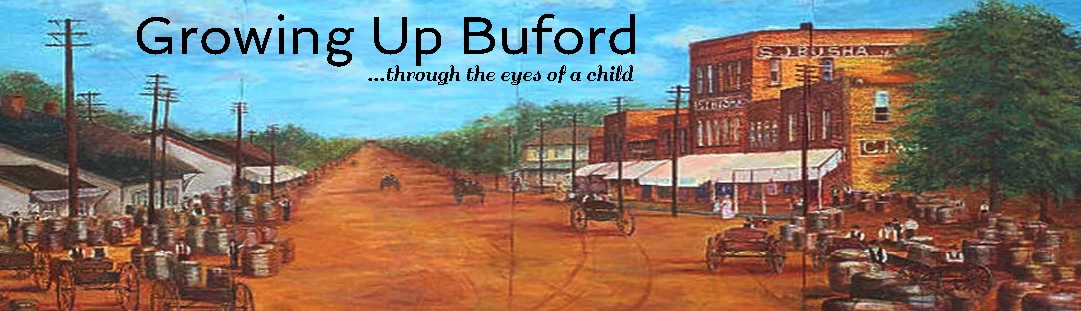 Growing Up Buford