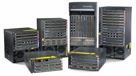 CISCO SYSTEMS: Cisco Aggregation Routers