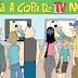 A relação entre a televisão e o estabelecimento das regras no voleibol