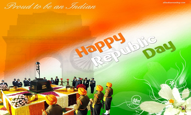 pics of republic day