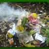 Sampah Manusia Mengotori Bumi