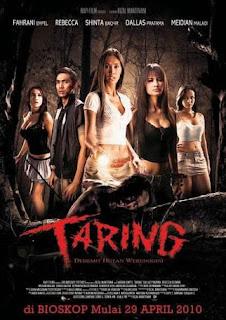 Download  & Nonton Film Taring 2010 Full Movie Indonesia Gratis Bluray