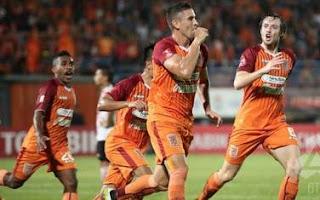 Daftar Skuad pemain Pusamania Borneo PBFC Liga 1 2018