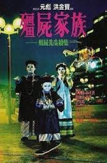 Thiên sư bắt ma 2: Cương thi gia tộc - Mr Vampire 2 (1986) | Full HD VietSub