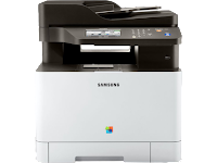 Samsung CLX-4195N Driver Download