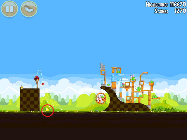 Angry Birds Seasons: Easter Eggs 1-2 (1)