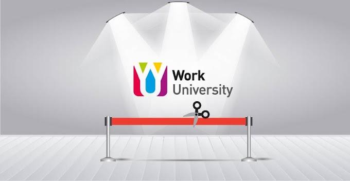 Bienvenid@ a WorkUniversity: Portal de empleo para estudiantes