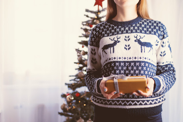 8 Stocking Filler & Xmas Present Ideas For You & Your Partner