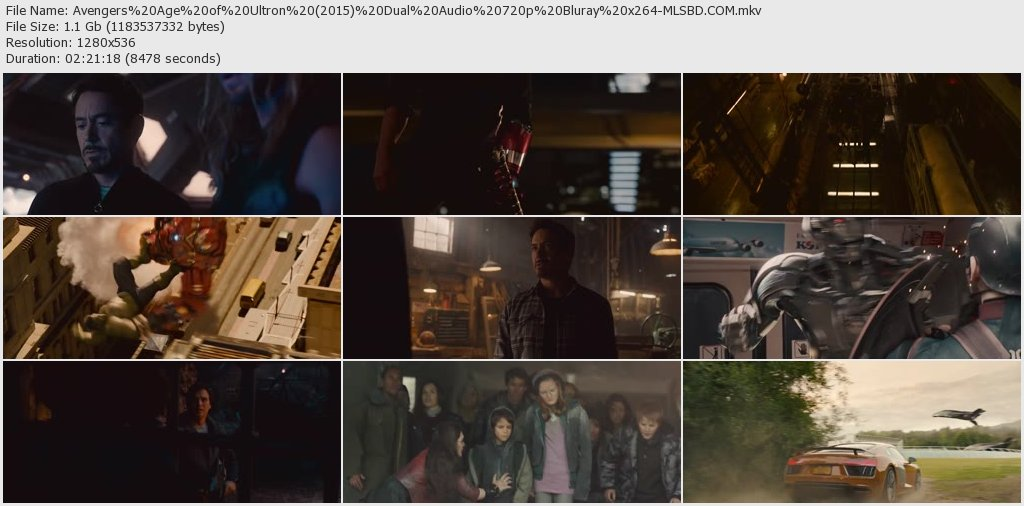 avengers age of ultron full movie download 1080p dual audio