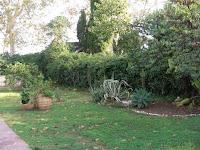 venta chalet castellon avda enrique gimeno jardin1