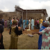 Pastor disrupts wife's burial in Kwara state (photo)