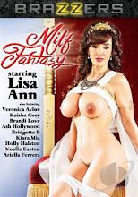 Milf Fantasy Ingles xXx (2015)