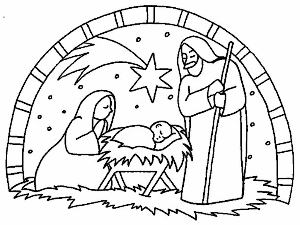 Рождения, нарисуй открытку к празднику рождества христова легкие для детского