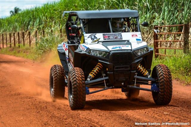 XI Rally Barretos apresentará trechos inéditos