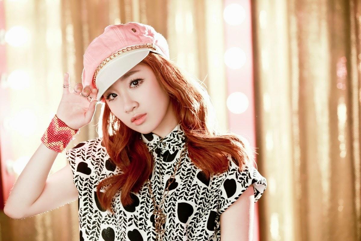 Yuna Kim Profile :: Daily K Pop News | Latest K-Pop News