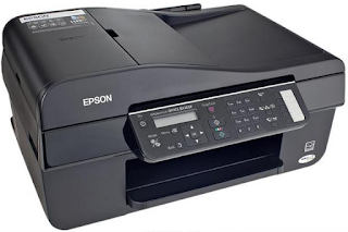 Epson Stylus Office BX300F Review And Download Drivers