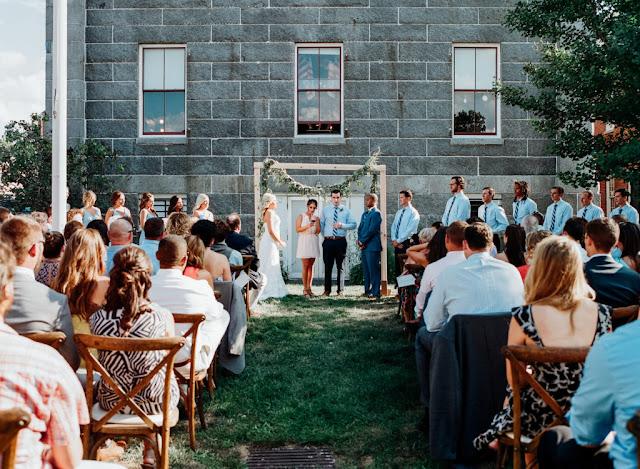 Newburyport Wedding Venues