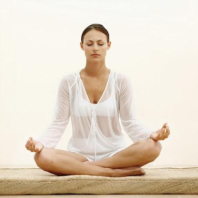 Nilai Positif Dalam Yoga