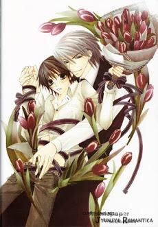 Junjou Romantica (Sự Lãng Mạn Thuần Khiết)