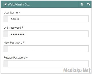 Cara Ganti Password Di OpenLiteSpeed