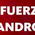 ¡Fuerza Leandro!