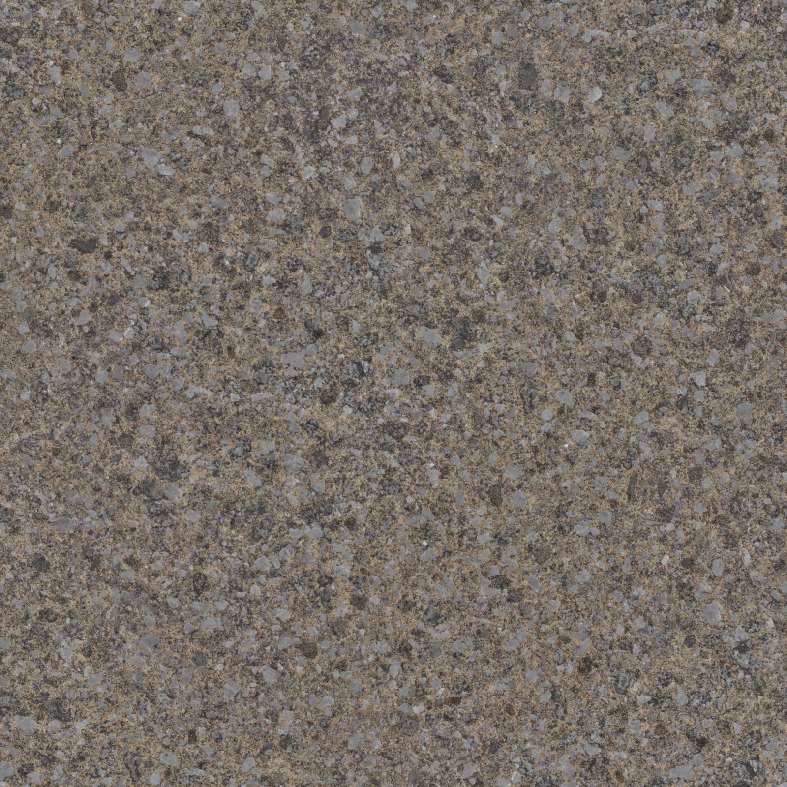 Seamless concrete ground floor pathway texture 2048x2048