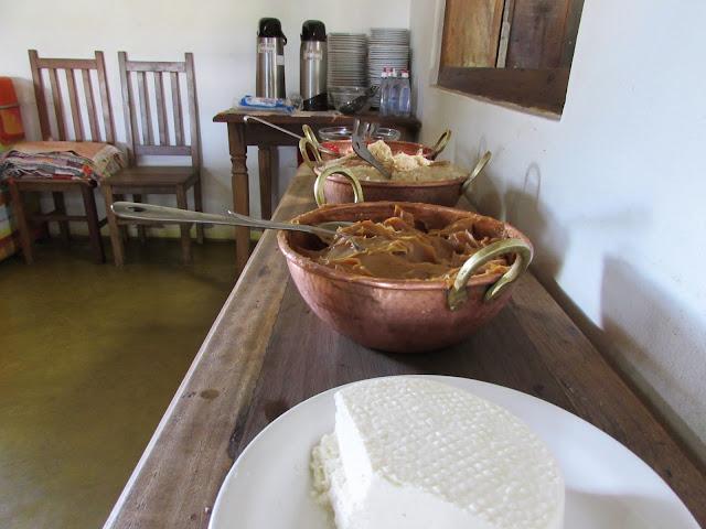 Restaurante de comida mineira em Tiradentes MG