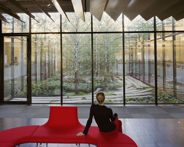 Maryan interior design