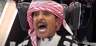 عبدالله بالخير فى رامز مجنون رسمى لسه بنت الحلال ماجتش..