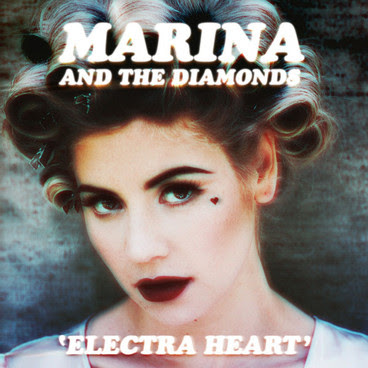 Electra Heart de Marina & Diamonds