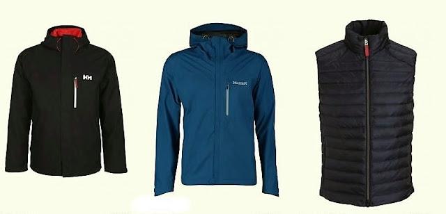 pretty nice b33b4 a9ee7 Come scegliere l'abbigliamento invernale per la montagna ...