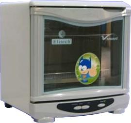 Sterilisator Elitech GET338-UO