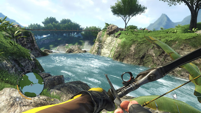 Far Cry 3 Torrent