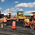 Via no Trecho 3 do Sol Nascente em Ceilândia é asfaltada
