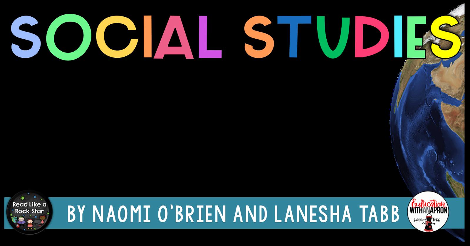 interesting social studies topics