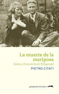 La muerte de la mariposa Pietro Citati