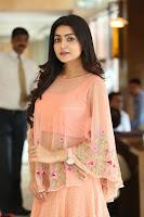 Avantika Mishra Looks beautiful in peach anarkali dress ~  Exclusive Celebrity Galleries 059.JPG