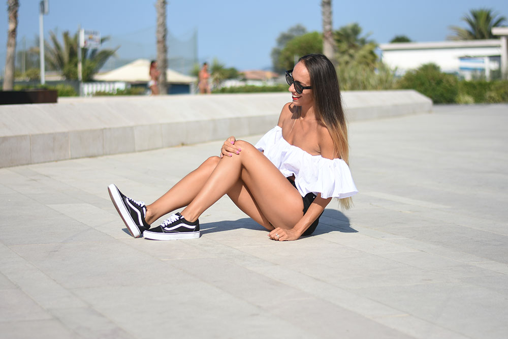 outfit con vans