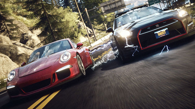 need for speed rivals download size