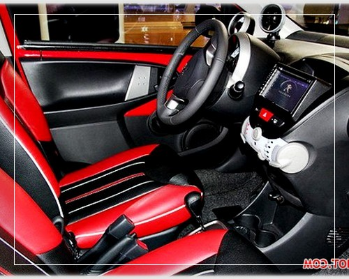 jok all new yaris trd alphard 2.5 x a/t modifikasi mobil avanza ayla agya kijang super ...