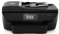 Work Download Driver HP Officejet 5745