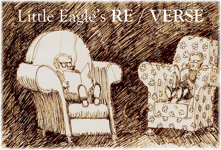 Little Eagle's RE / VERSE