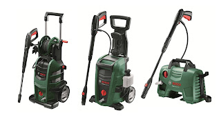 Bosch power tools introduces Universal and Advanced Aquatak series
