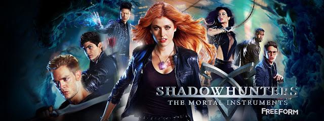Shadowhunters - czy warto?