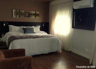 Hotel Radisson Porto Alegre