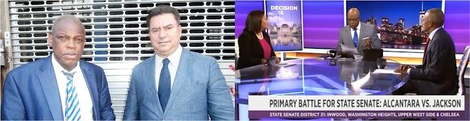 Precandidatos dominicanos a primarias para senado fueron excluidos en debate de NY1 News