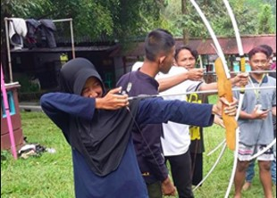 Panahan Wisata Agro Selopajang Timur (WAST) Blado Batang